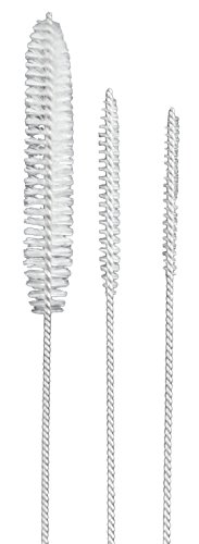 TRSN604100 - United Contour Trach Tube Brush, Large, Each by TORBOT GROUP INC. (Image #1)