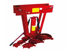 Save  sc 1 st  Desertcart & Heavy-Duty 16-Ton Hydraulic Pipe Bender with 8 Die - 1/2