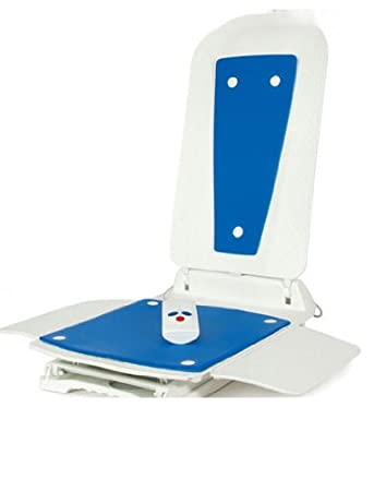 Amazon.com: Bathmaster Deltis Reclining Bath Lift: Health ...