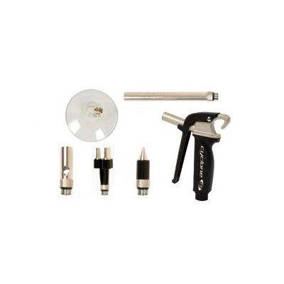 Cyclone Ext Flo Safety Air Gun Kit 5Pk