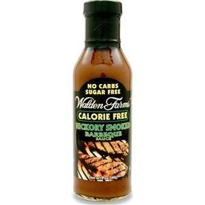 walden farms hickory bbq sauce - 5