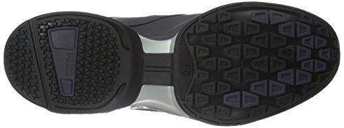 Puma Tazon 6 Fractura El entrenamiento cruzado de zapatos Periscope/Silver