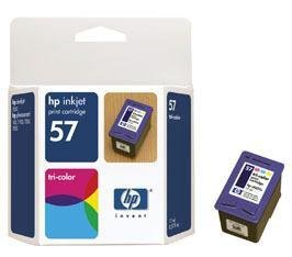 Hp Photosmart 7760 - InkJet Ink