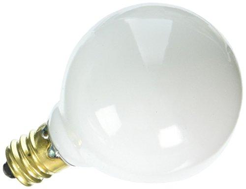 Bulbrite 25W G12 Globe 130V Light Bulb