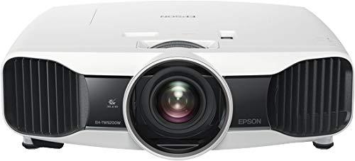 Epson EH-TW9200W Video - Proyector (2400 lúmenes ANSI, 3LCD, 1080p ...