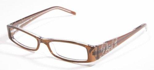 D&G DOLCE&GABBANA EYEGLASSES 1128B 1128-B BROWN - G Eyeglasses & D