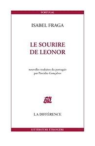 Le sourire de Leonor par Isabel Fraga
