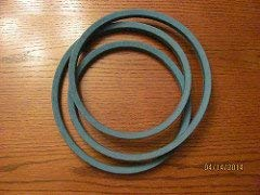 Belt Repl - KEVLAR HD REPL. BELT FOR LANDPRIDE 816-064C 816064C AT2572 FDR2584 FD2572