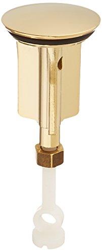 KOHLER K-78172-VF Stopper Assembly Polished Brass