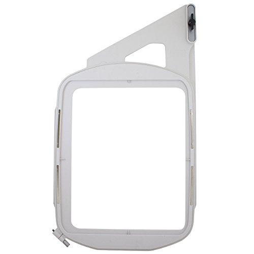 Janome GR Embroidery Hoop 300mm x 230mm Fits MC15000, 12000 & Others ()