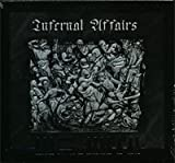 Infernal Affairs by Mz412