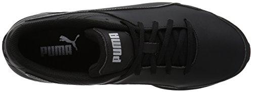 Mens Sneaker Super Levitare Nero Puma