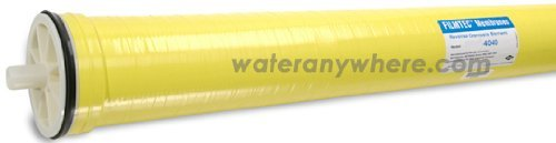 Dow Filmtec XLE-4040 Extra Low Energy Commercial RO Membrane by Dow Filmtec