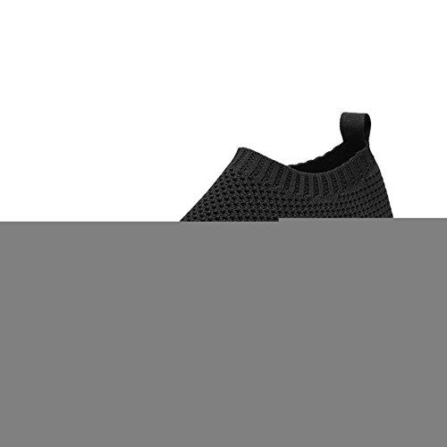 En weiß Respirant Homme Mesh Running Sport De 2 Femme Chaussure Baskets Confortable Chaussures zqw7CEBE