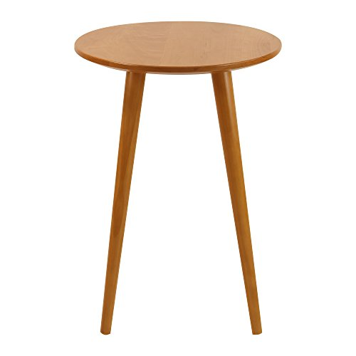 American Trails Mesa High Table with Solid Cherry Wood Top by American Trails (Image #7)