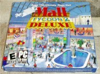 Mall Tycoon 2 Deluxe - Build the Ultimate Mega - The Mall Maine