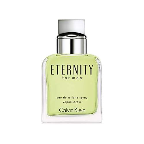 chollos oferta descuentos barato Calvin Klein Eternity for Men Agua de tocador vaporizador 100 ml