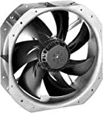 11'' Square Axial Fan, 115VAC