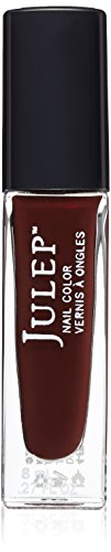 Julep Color Treat Nail Polish, Deep Berries, Coco It Girl, 0.27 fl. oz.