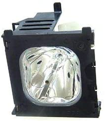 Replacement for Hitachi Cp-s835 Lamp /& Housing Projector Tv Lamp Bulb by Technical Precision