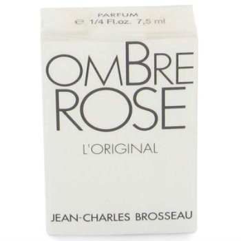Ombre Rose by Brosseau Pure Perfume .25 oz For Women
