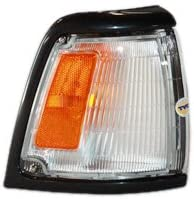 TYC 18-3028-34 Toyota Pickup Passenger Side Replacement Parking//Corner Light Assembly