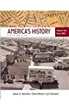 America's History 6e V2 and Documents V2 and Southern Horrors and Other Writings and Muckraking and 9/11 Commision Report, Henretta, James A. and Brody, David, 0312480733