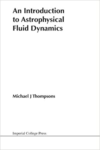 Book Introduction to astrophysical fluid dynamics, an
