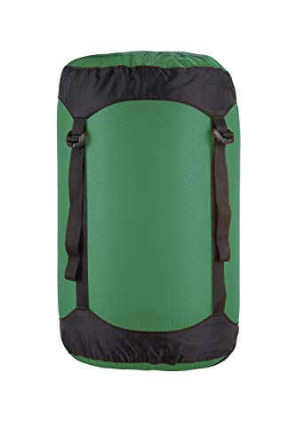 (Sea to Summit Ultra-SIL Compression Sack, Forest Green, 30 Liter)