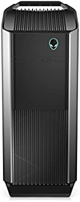 Alienware Gaming PC Desktop Aurora R7 - 8th Gen Intel Core i7-8700, 16GB