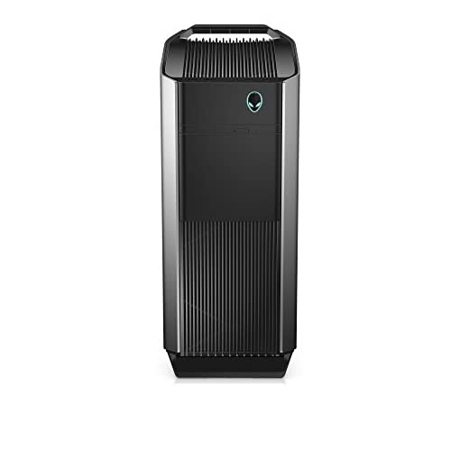 Dell Alienware Gaming PC