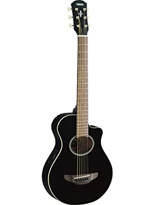 Yamaha APXT2 3/4-Size Acoustic-Electric Guitar Deluxe Bundles…