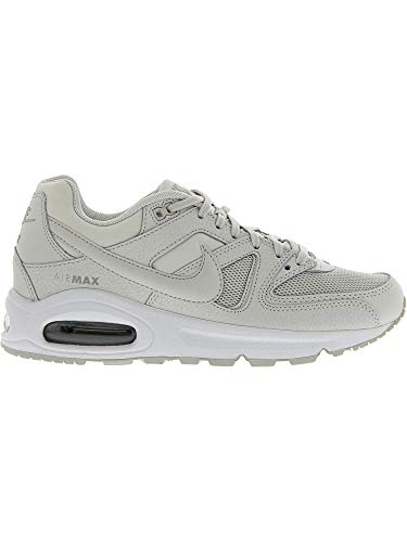 Chaussures 018 White Beige De Femme Air Command Running Lt Iron Compétition Ore Wmns Nike light Bone Max qC7wnHICa