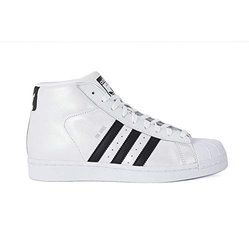 11 Scarpa Promodel 6ex06wq Black Adidas 5 White aagSBwqr