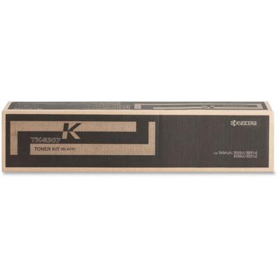 Kyocera TK8307K Toner Cartridge - Black