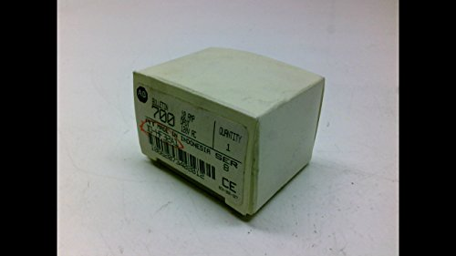 (700-HF32A1 ALLEN BRADLEY GENERAL PURPOSE MINIATURE SQUARE BASE RELAY, 10 AMP CONTACT, DPDT, 120V 50/60HZ)