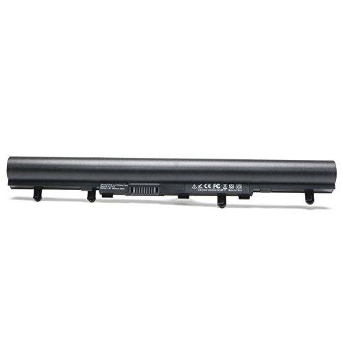 EMAKS AL12A32 Battery Compatible for Acer Aspire E1-572 E1-572P E1-572G E1-570 E1-532P E1-470P-6659 E1-410G E1-532 E1;Acer TravelMate P245-M P245-MG P255-MP P455-M Gateway NE NV Series -14.8V -