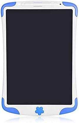 LKJASDHL 8.5インチLCDタブレット啓発幼児教育パズルタブレットホワイトボード執筆ボードブギーボード (色 : 青)