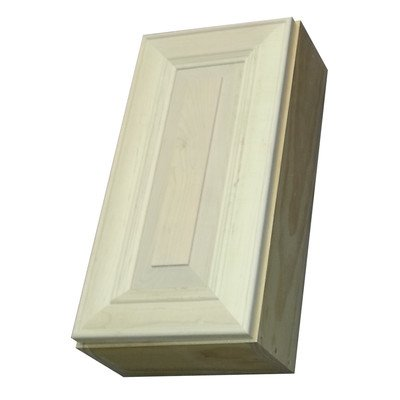 Andrew 11″ x 22″ Surface Mount Medicine Cabinet Size: 6.25″