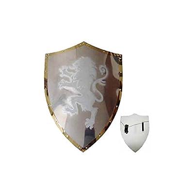White Lion Movie Replica Shield