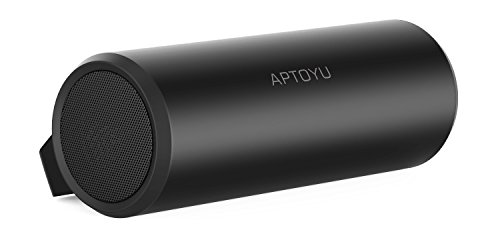 Aptoyu Bluetooth Speakers