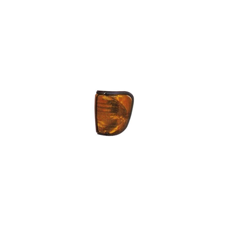 Ford Econoline Van Park/Side Marker Lamp Driver Side New
