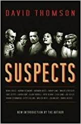 Suspects by David Thomson (1986-09-12)