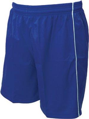 Dynamo Ball - Vizari Dynamo Soccer Shorts, Royal, Youth Large