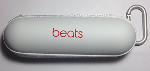 Authentic Beats By Dr. Dre Pill 2.0 Speaker Replacement Case Pouch W/...