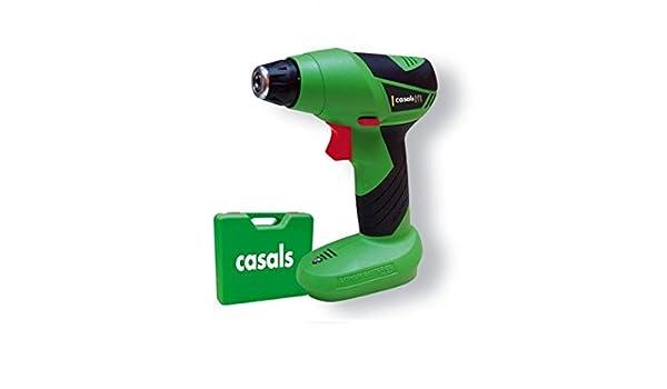 Casals - ATORNILLADOR LI108 BAT. 10.8V CASALS ...