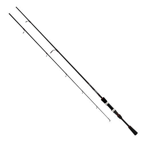 Daiwa Foam Rod - Daiwa Laguna Spinning Rods Model: LAG702ULFS (7' 0