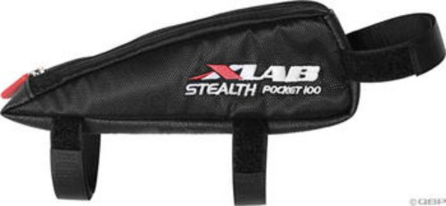 XLAB Stealth Pocket 100 Frame Aerodynamic Bag by XLAB