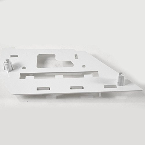 Whirlpool Part Number W10156617: Bracket. Handle (Fixation Bracket)