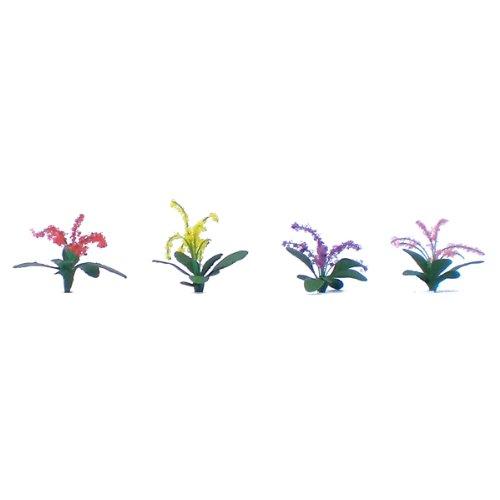 JTT Petunias HO-Scale